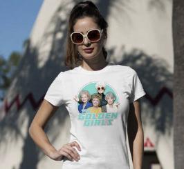 Cool TV T-shirts